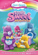 Care Bears: Totally Sweet Adventures Movie