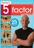 Harleys 5-Factor Workout Movie
