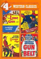 Movies 4 You: Western Classics Movie