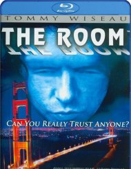 Room, The Blu-ray