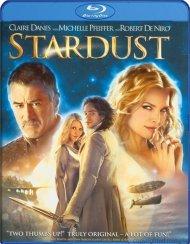 Stardust Blu-ray