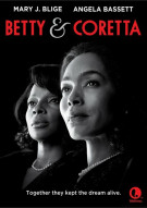 Betty & Coretta Movie