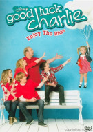 Good Luck Charlie Movie