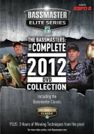 Bassmasters, The: The Complete 2012 DVD Collection Movie