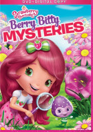 Strawberry Shortcake: Berry Bitty Mysteries Movie