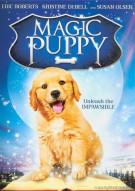 Magic Puppy Movie