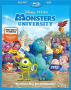 Monsters University (Blu-ray + DVD Combo) Blu-ray