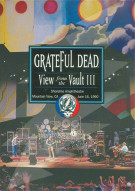 Grateful Dead: View From The Vault III Movie