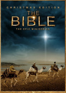 Bible, The: The Epic Miniseries - Christmas Edition Movie