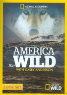 National Geographic: America The Wild Movie