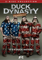 Duck Dynasty: Season Four Movie