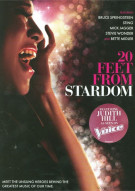 20 Feet From Stardom Movie