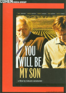You Will Be My Son Movie