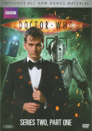 Doctor Who: Series Two - Part 1 Movie