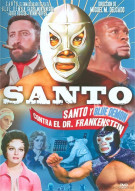 Santo Y Blue Demon Contra El Dr. Frankenstein Movie