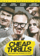 Cheap Thrills Movie
