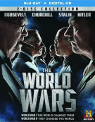 World Wars, The (Blu-ray + UltraViolet) Blu-ray