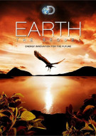 Earth: The Sequel Movie