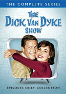 Dick Van Dyke Show, The: The Complete Series Movie
