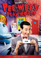 Pee-Wees Playhouse: Seasons 1 & 2 Movie