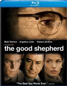 Good Shepherd, The Blu-ray