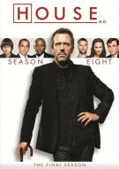 House: Season Eight (Repackage) Movie