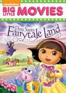 Dora The Explorer: Dora Saves Fairytale Land Movie