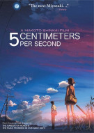 5 Centimeters Per Second Movie