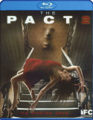 Pact 2, The Blu-ray