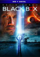 Black Box (DVD + UltraViolet) Movie