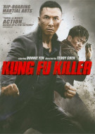 Kung Fu Killer Movie