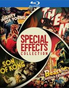 Special Effects Collection Blu-ray