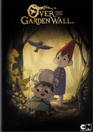 Cartoon Network: Over The Garden Wall Movie