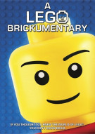 Lego Brickumentary, A Movie