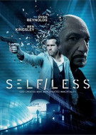 Self/Less Movie