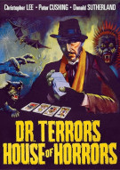 Dr. Terrors House Of Horrors Movie