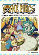 One Piece: Season Seven - Voyage Three Movie