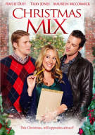 Christmas Mix Movie