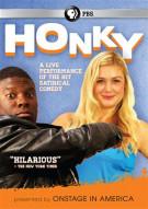 OnStage In America: Honky Movie