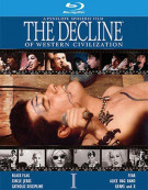 Decline Of Western Civilization, The Blu-ray