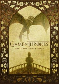 Game Of Thrones: The Complete Fifth Season Movie