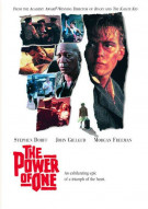 Power Of One, The Movie