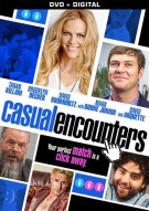 Casual Encounters (DVD + UltraViolet) Movie