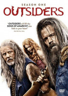 Outsiders: Season One Movie