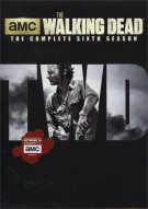 Walking Dead, The: The Complete Sixth Season Movie
