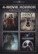 Blumhouse 4-Movie Horror Collection Movie