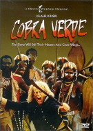 Cobra Verde Movie