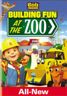 Bob The Builder: Building Fun At The Zoo Movie