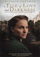Tale of Love and Darkness, A Movie