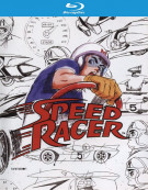 Speed Racer:Complete Series Blu-ray